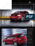 2011 Dodge CALIBER Accessories