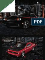 2011 Dodge CHALLENGER Accessories