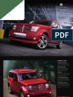 2011 Dodge NITRO Accessories
