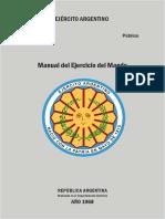 MFP-51-13 (Manual Ejercicio Del Mando)