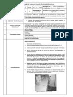 Pre-Informe 8 Física Mecánica I- Josué Pérez