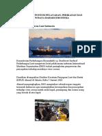 Beragam Potensi Wisata Bahari Indonesia Untuk Dunia