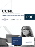 Ccnl Commercio Terziario Distribuzione e Servizi