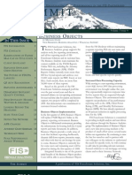 Lender Processing Services (f/k/a FIS) newsletter The Summit Dec. '07