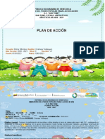 Plan de Accion Inicio Enero 2021