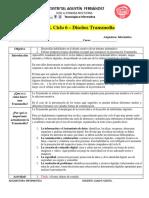 Taler 4_ciclo 6_ Diseños Transmedia_marzo 18