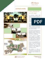 Brochure Villa Navarra septiembre 2020
