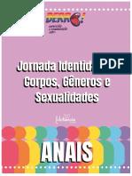 Anais - comunicação - lgbt e gênero