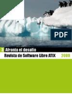 ATIX Numero 3
