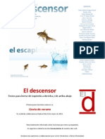 El descensor - A02N01 - El Escapista