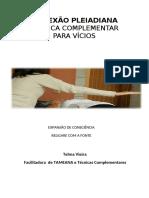 CONEXÃO PLEIADIANA - SERIVATA