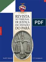 Revista do Tribunal de Justiça do Estado do Pará