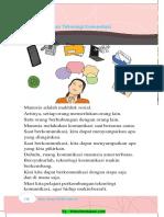 Materi Kelas 3 Tema 7 Subtema 3 Perkembangan Teknologi Komunikasi - Websiteedukasi.com
