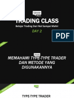 Trading Class DAY 2