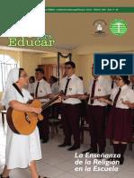 REVISTA_Fe Para Educar Febrero 2021ONDEC