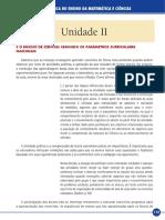 Livro-Texto – Unidade II SCR