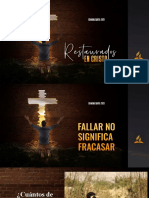 4. FALLAR NO SIGNIFICA FRACASAR_SEMANASANTA