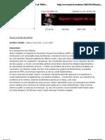 IGAS VIE Transparence Chez Follereau