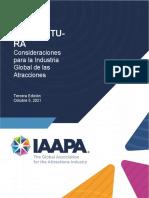 3rdEdition IAAPA COVID 19 Reopening Guidance ESP