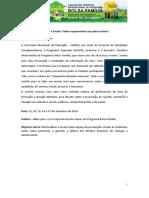 Programação Do II Encontro Temático _ Consolidada (1)