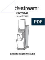 sodastream crystal bedienungsanleitung