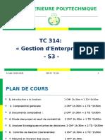 + CM Gestion d Epterprises ESP.314 S3 2019-2020