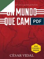 Cesar Vidal-Un Mundo Que Cambia