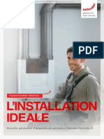 Asset Brochure Produit Zehnder Comfoair q