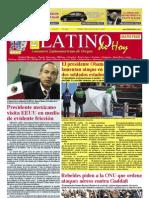El Latino de Hoy Weekly Newsper | 3-02-2011