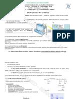 techniques d_analyse_ TECHNIQUES ÉLECTROPHORÉTIQUES
