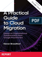 Practical Guide to Cloud Migration