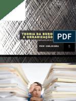 teoriadaburocracia-140721211738-phpapp01