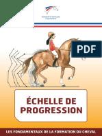 Echelle Progression 2020 FFE