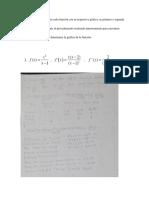 grafica de funciones CALCULO