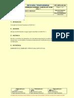 E19X Airplane Operations Manual (AOM) Vol I