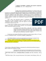CARVALHO, Yuri Rosa de. O movimento operário e a Ditadura Civil-Militar
