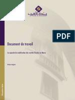 La+capacité+de+mobilisation+des+recettes+fiscales+au+Maroc