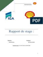 91454570 Rapport de Stage