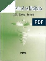 O Sobrenatural Na Medicina - Martyn Lloyd-Jones