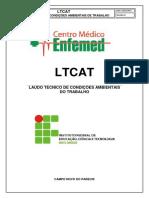 Ltcat modelo