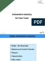 Automotive pptfinal
