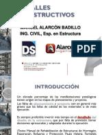 Interventoria en La Construccion de Estructuras en Concreto