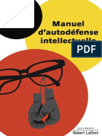 Sophie Mazet-Manuel Dautodefense Intellectuelle