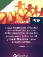 eklesia