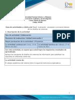 Paso 2 - Conceptos y principios básicos de los diseños de sistemas - Corregido