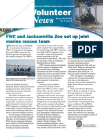 FWC Volunteer News Winter 2010-2011_Web Version