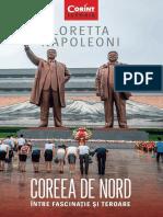 Loretta Napoleoni-Coreea de Nord. Intre Fascinatie Si Teroare