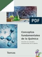 UNIDAD I. Fundamentos de Quimica (Parte2) F