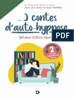 30 contes d'auto hypnose