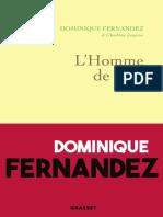 19 Dominique Fernandez Lhomme de trop